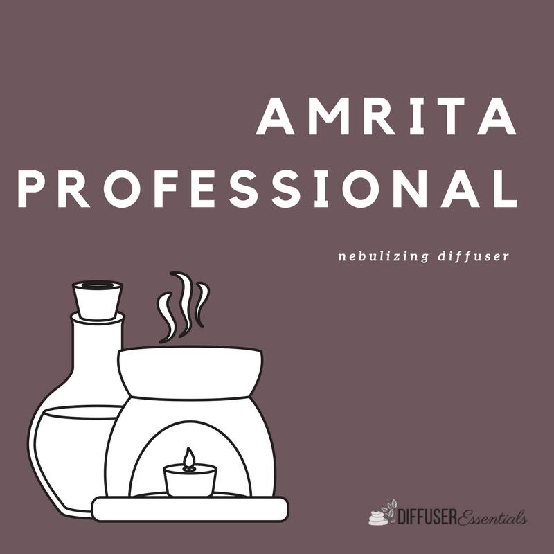 Amrita Professional Nebulizing Diffuser
