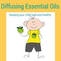 essential oils kids safety