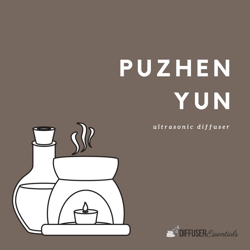 Puzhen Yun Diffuser