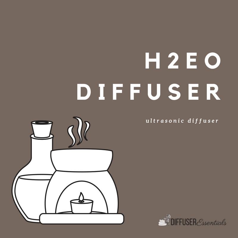 H2EO Diffuser